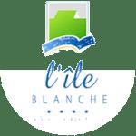 Logo camping Ile Blanche Ile de Ré