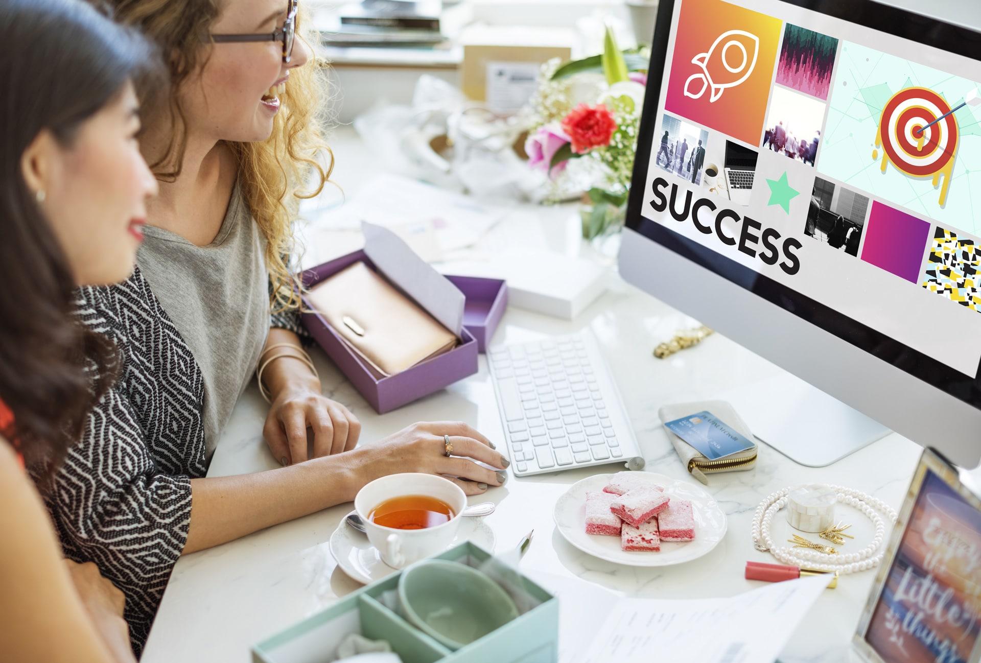 Les solutions pour atteindre votre objectif