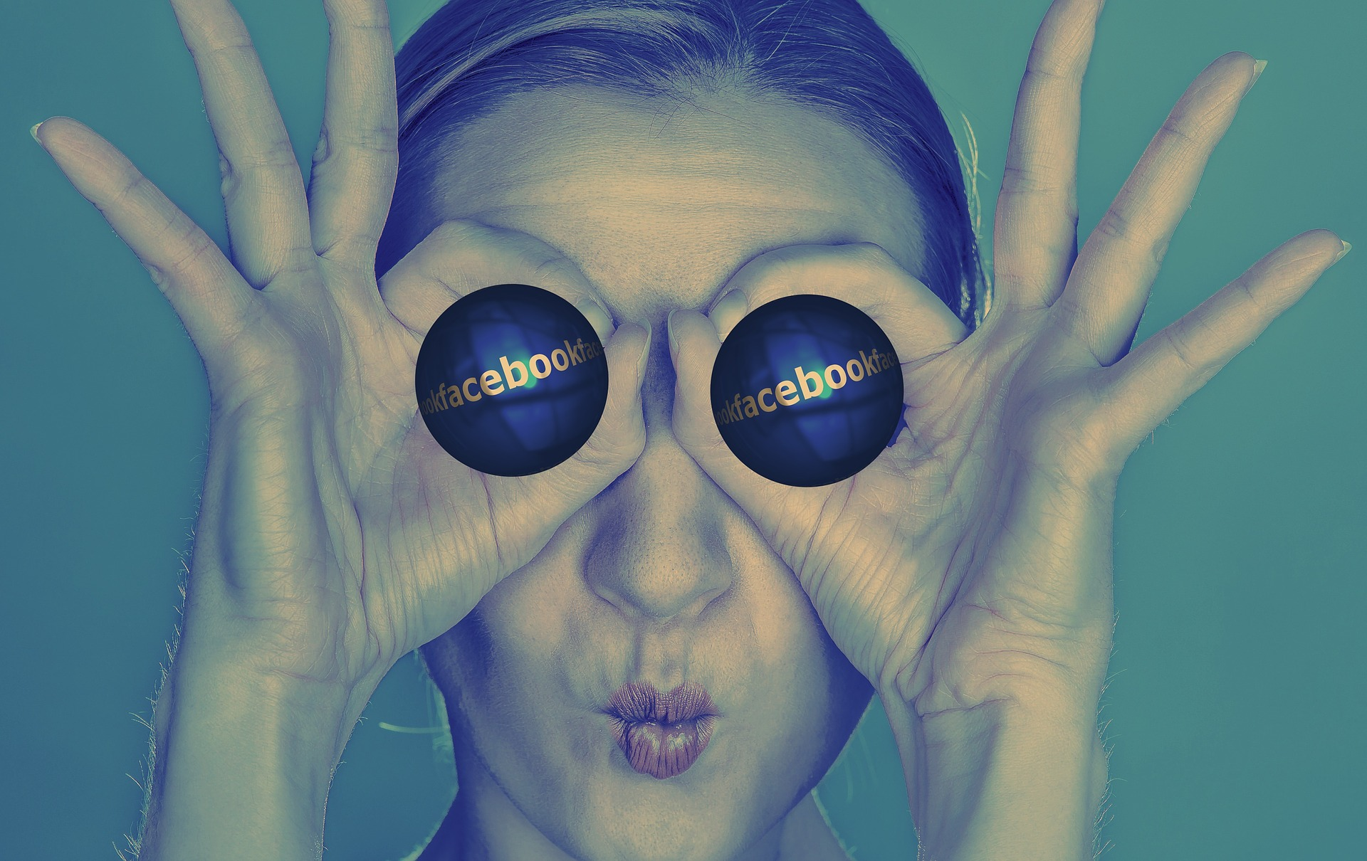 Etre visible sur Facebook